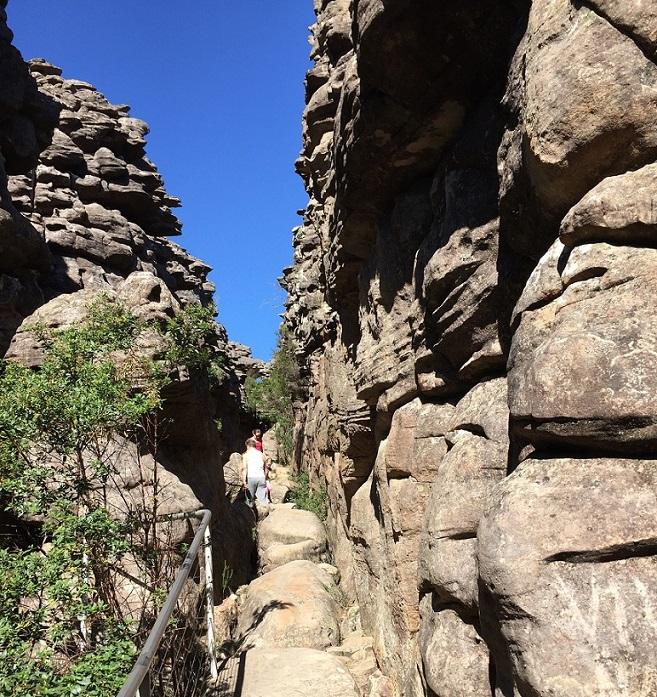 グランピアンズ グランドキャニオン Grampians Grand Canyon